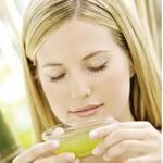 Erste Hilfe bei Lippenherpes