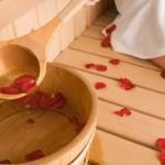 Positive Effekte der Sauna